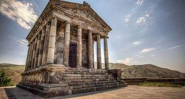 One-Day Premium Trip to Garni and Geghard