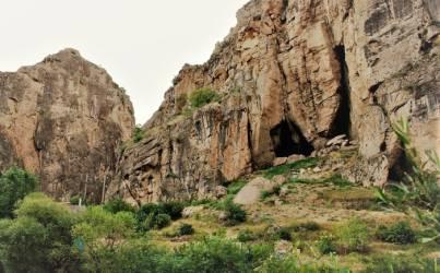 Птичья пещера