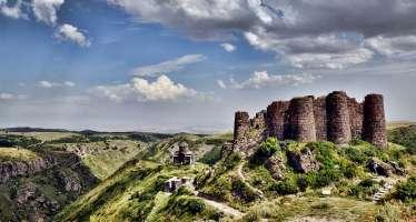 Enjoy Armenia - Family trip to Armenia
