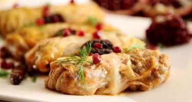 Gastronomic Tour to Armenia
