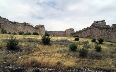 Askeran Fortress