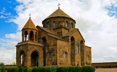 St Hripsime
