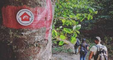 Hiking Tour from Parz Lake to Goshavank