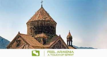 Discovering Incredible Armenia