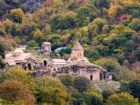 Почувствуй Армению