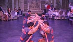 Подбор Топ Новогодних Мероприятий в Ереване