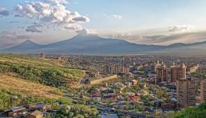 TOP 10  MUST GO PLACES IN ARMENIA