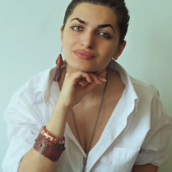 about our team: Izabella Alaverdyan