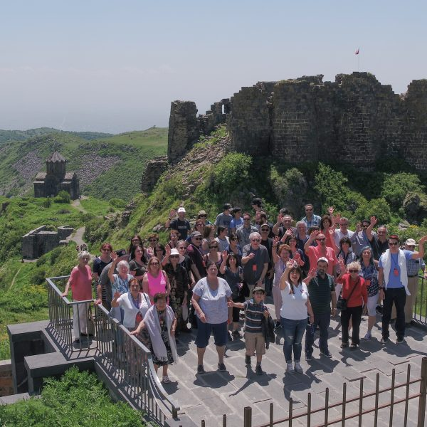 Amberd, Armenia