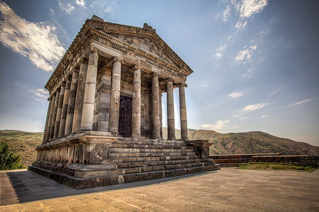 cultural tour in Armenia tours to Armenia