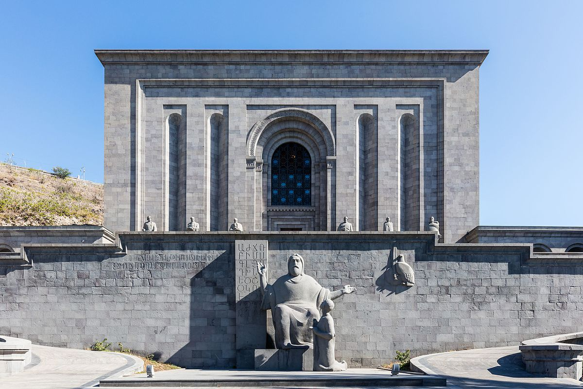 cultural tour in Armenia
