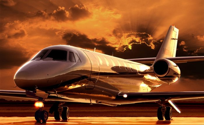 Private Jet Services Provided by Feel Armenia: Travel to Armenia