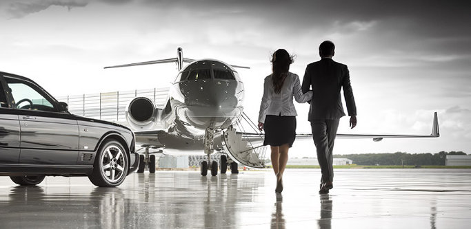 Private Jet. Travel Concierge Service in Armenia