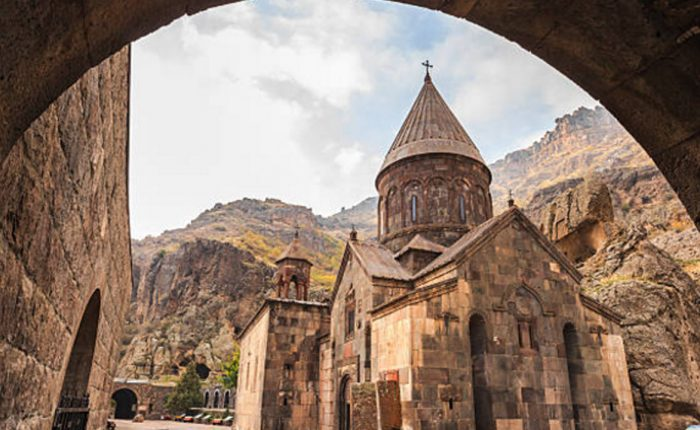 cultural tour in Armenia