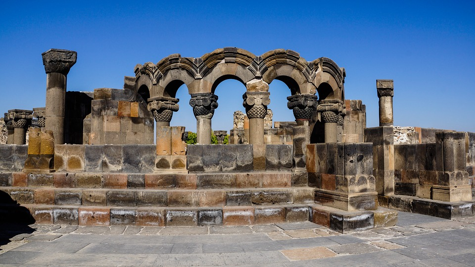 cultural tour in Armenia family trip to Armenia