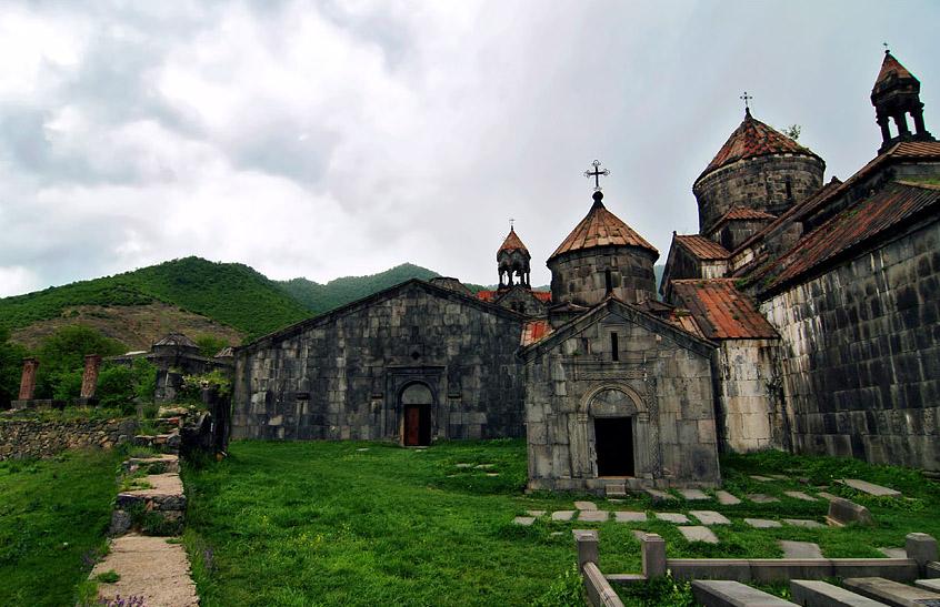 one-day trip to Sanahin-Haghpat