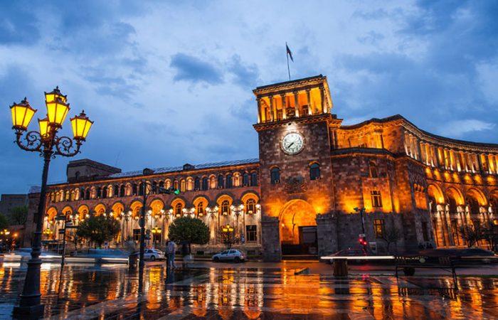 solo travel to Armenia tours to Armenia