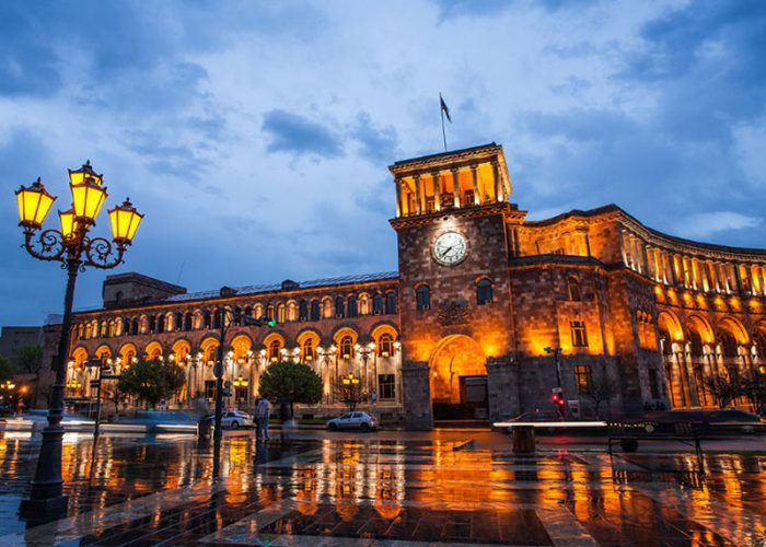 solo travel to Armenia tours to Armenia