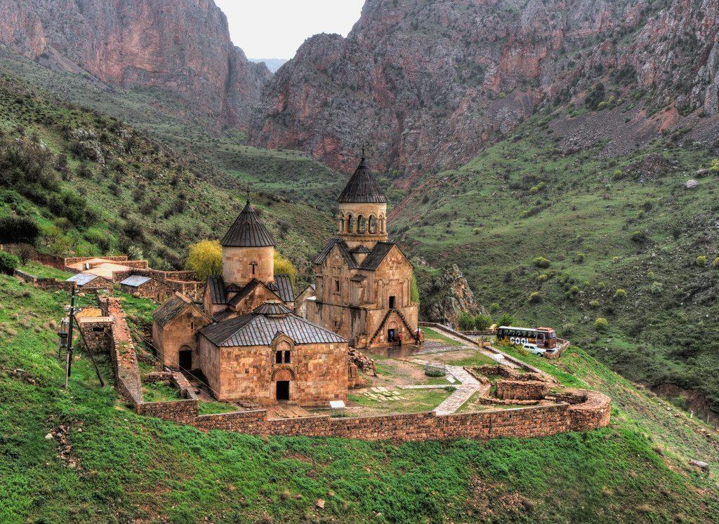 one-day tour to Khor Virap and Noravank trip to Armenia Noravank: archaeological tour to armenia