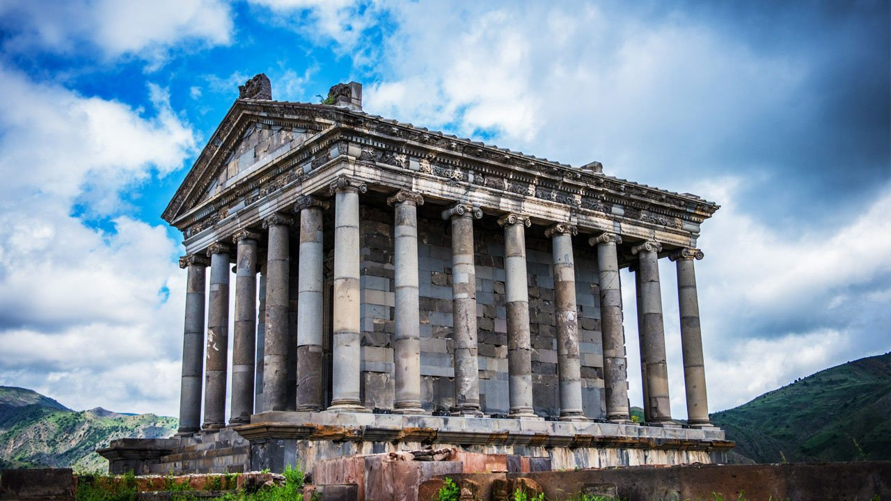 solo travel to Armenia weekend tour in Armenia