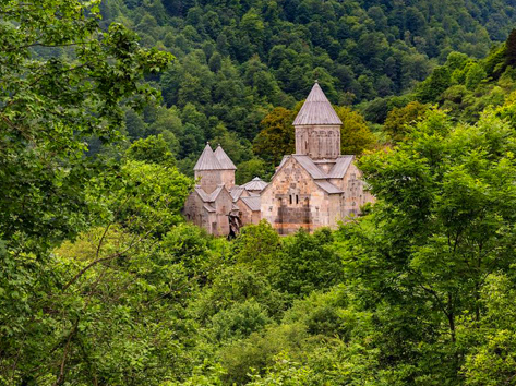 One day trip to Sevanavank-Haghartsin hiking in Dilijan biking tour in Armenia Family Holidays in Armenia. Haghartsin