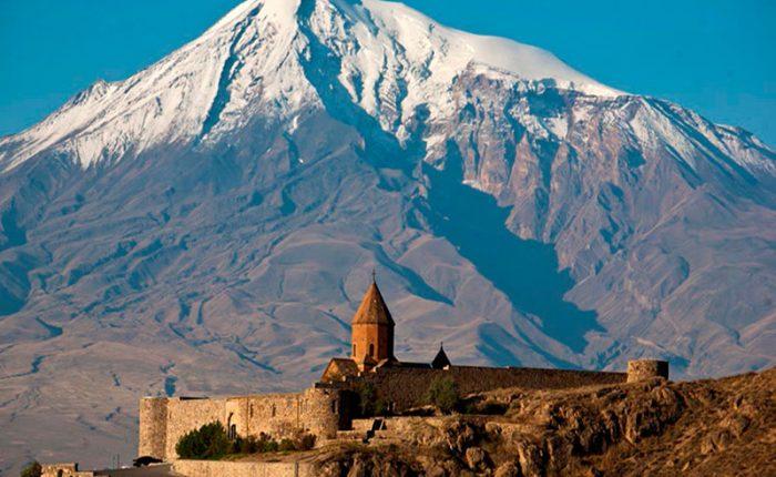 weekend tour in Armenia