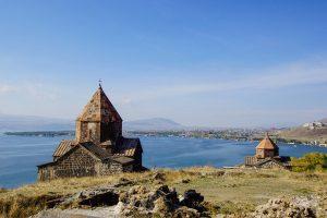 One day trip to Sevanavank-Haghartsin