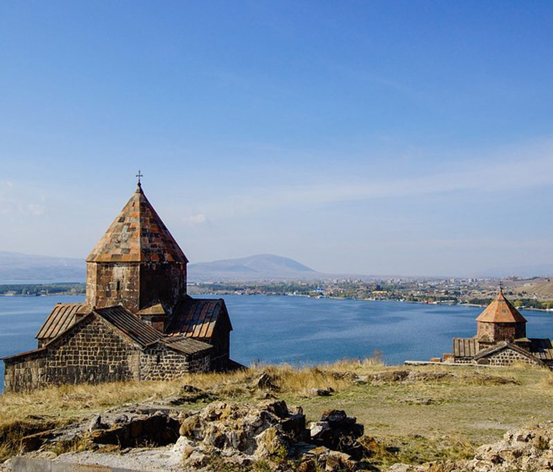 One day trip to Sevanavank-Haghartsin