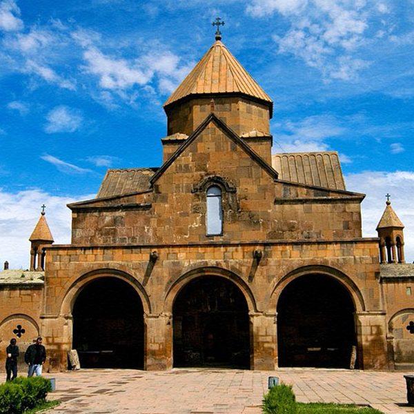 best tours in Armenia St. Gayane