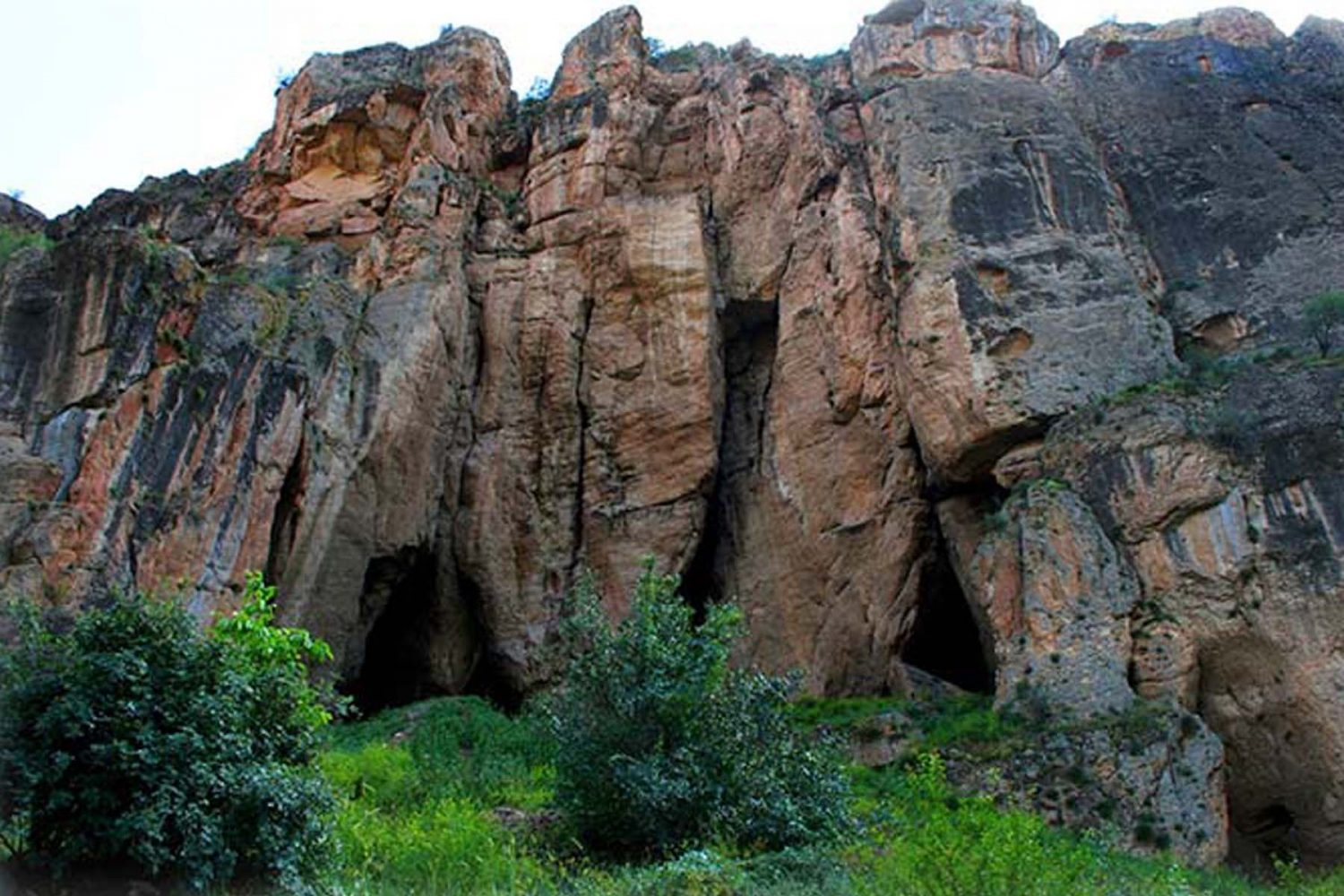 Birds Cave, Armenia one day tour to Khor Virap and Noravank best tours in Armenia Birds-Cave, Armenia