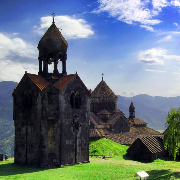 one-day trip to Sanahin-Haghpat Haghpat