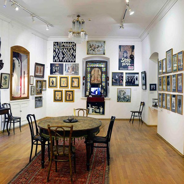Parajanov House Museum