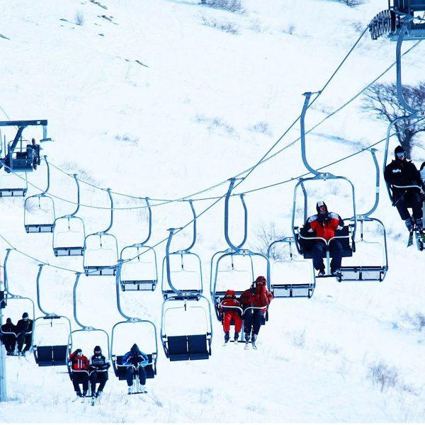 Winter Holidays in Armenia
