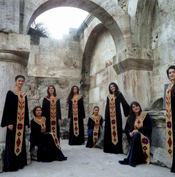 one-day tours in Armenia: one-day tour to Khor Virap and Noravank