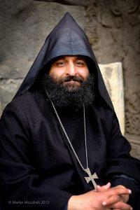 Different Way of Life in Martiros Church - Feel Armenia