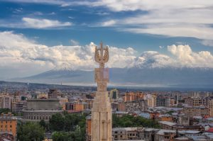 Classic tours in Armenia