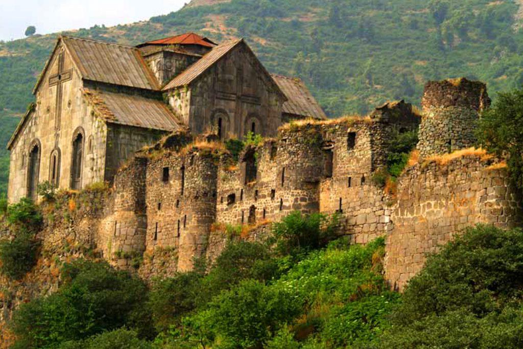 Akhtala Monastery: Discover Armenia , Armenia