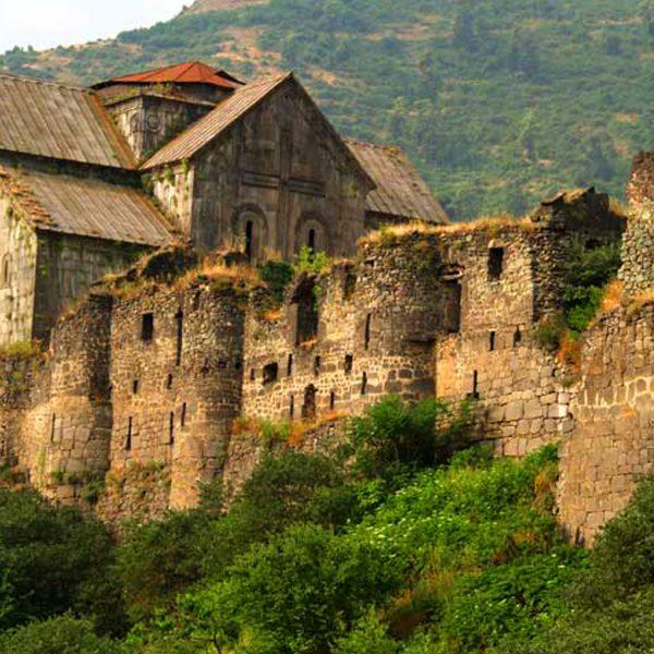Discover Armenia , Armenia