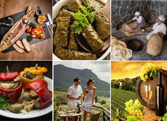 one-day tours in Armenia