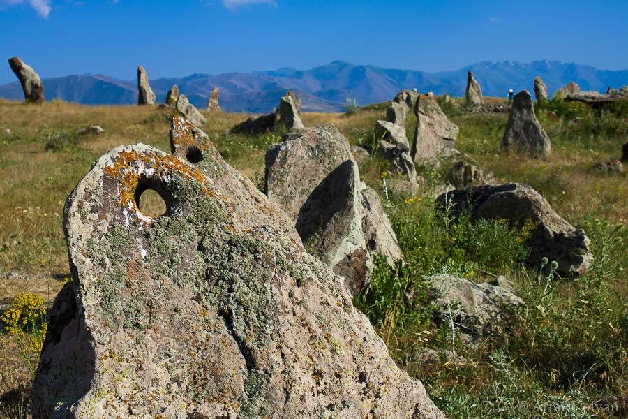 off the beaten path Armenia Travel to Armenia: archaeological tour to armenia