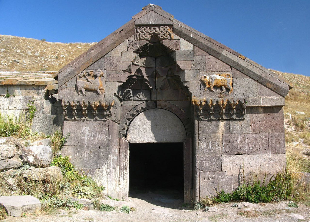 Selim tours to Armenia