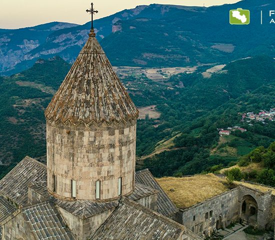 Tatev Travel to Armenia