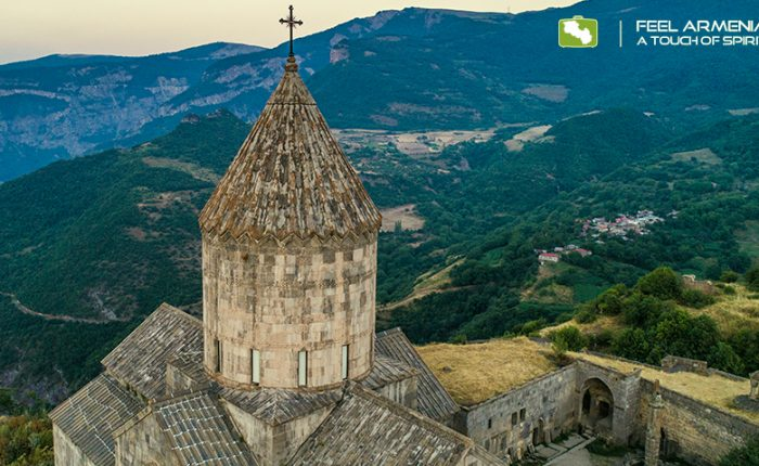 Tatev: journey to Armenia: