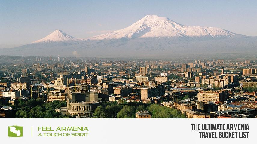 trip to Armenia