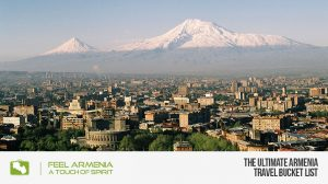 Travel Armenia: Cultural tour in Armenia