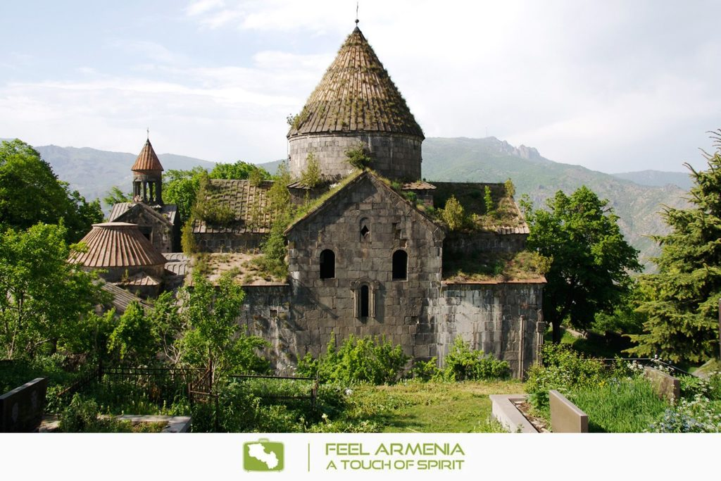 Sanahin: One Day tour to Haghpat and Sanahin one-day trip to Sanahin-Haghpat family trip to Armenia Sanahin monastery Armenia