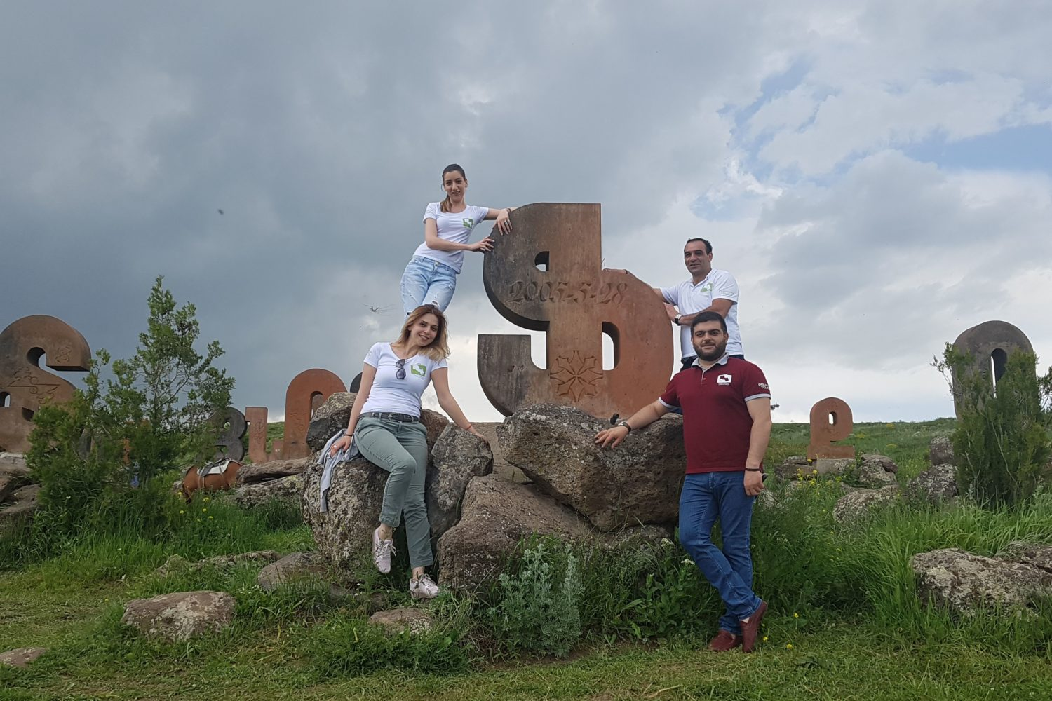 Book Professional Guide Services in Armenia Book your perfect guide in Armenia