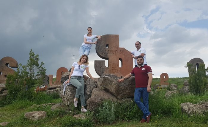 Book your perfect guide in Armenia