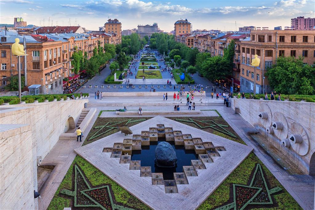 best tours in Armenia trip to Armenia Yerevan. Family Holidays in Armenia