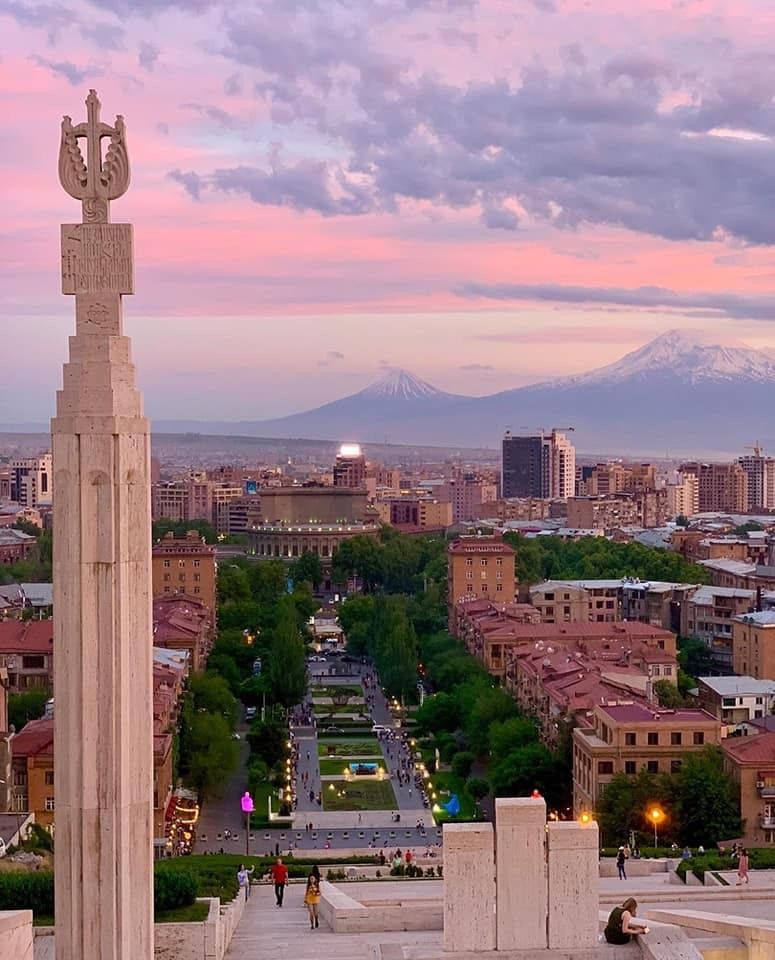 Discover Armenia Yerevan city tour Tour to Armenia and Georgia trip to Armenia Armenia and Georgia Travel to Armenia
